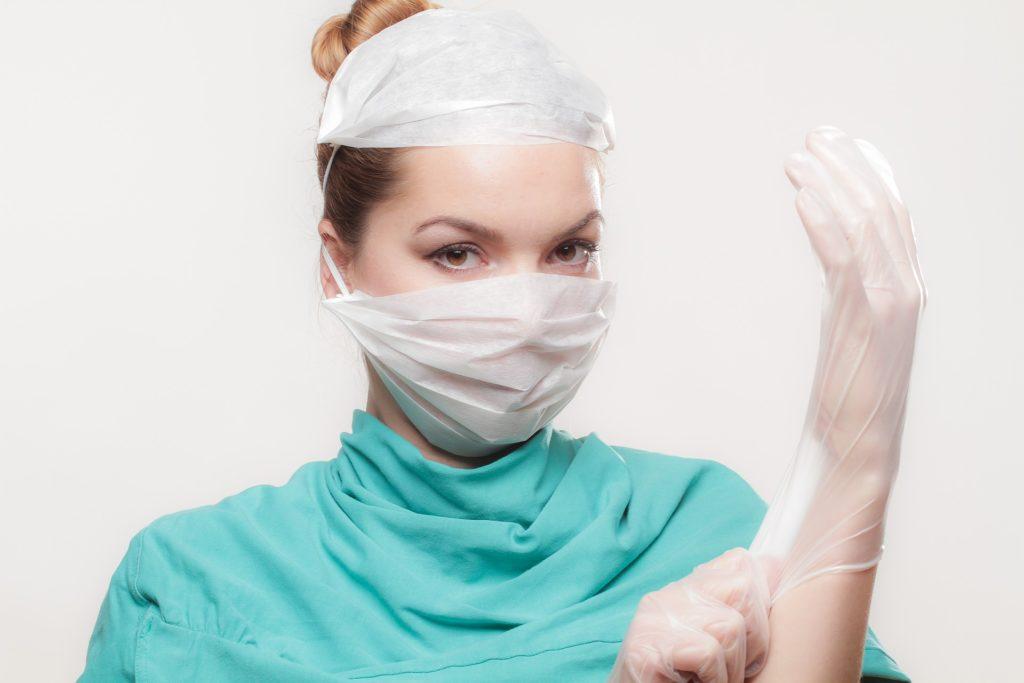 molba za posao medicinske sestre