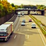 Posao vozača C i E kategorije inostranstvo – Posao vozača u MEĐUNARODNOM TRANSPORTU