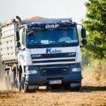 Posao Nemačka vozač kamiona – 2.500€ – PRIJAVI SE I TI – potrebni radnici