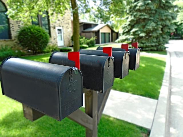 posao u inostranstvu postar kurir dostava paketa