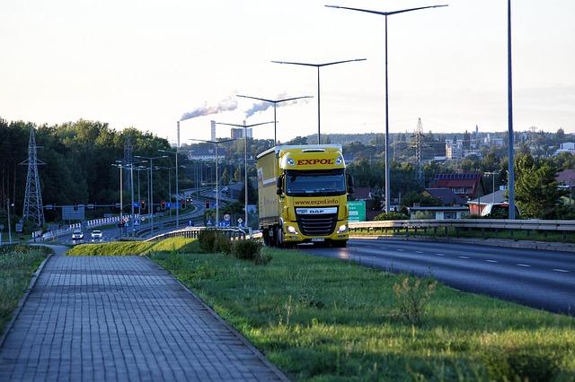 posao vozac kamiona inostranstvo