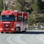 POSAO VOZAČA – Međunarodni transport – VIKENDI NERADNI – Potrebni vozači sa min JEDNOGODIŠNJIM ISKUSTVOM