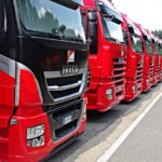 Posao za vozače CE kategorije sa SRPSKIM DOKUMENTIMA – do 2.000€ – Vozi se Zapadna Evropa