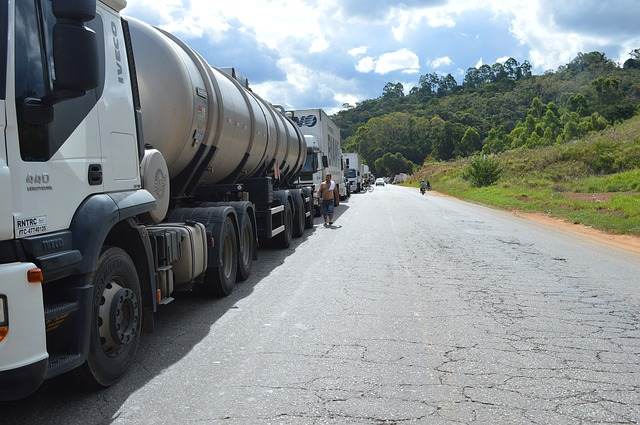 trazim posao u inostranstvu namacka vozac kamiona c i e kategorije