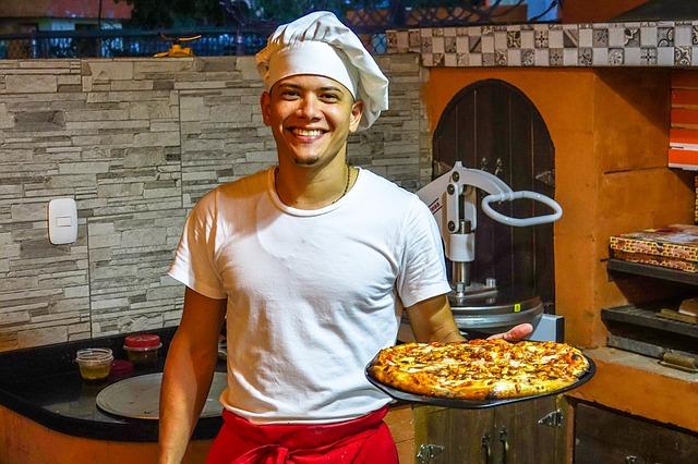 trazim posao u inostransvu pica majstor irksa picerija