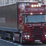 Posao za vozače kamiona u inostranstvu – EU i SRPSKI PASOŠ – 1.700 do 2.000 evra