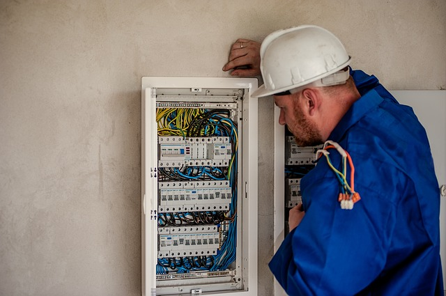 posao elektricar inostranstvo