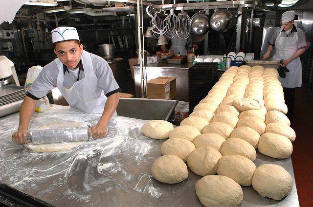 posao pekar inostranstvo
