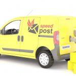 Posao za vozače B KATEGORIJE u Nemačkoj – brza pošta