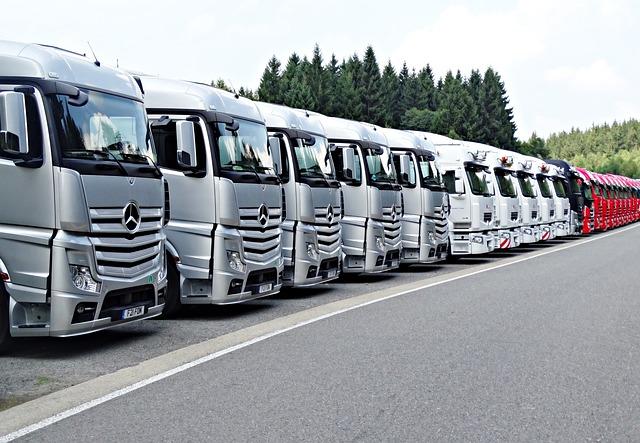 posao vozac kamiona medjunarodni transport