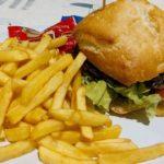 Potrebna POMOĆNA RADNICA za rad u fast food-u u Švedskoj. MOGU SVI PASOŠI!