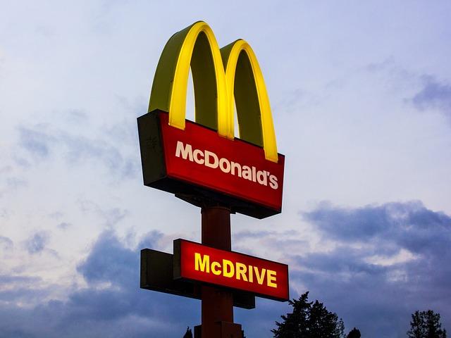 posao u mcdonald's