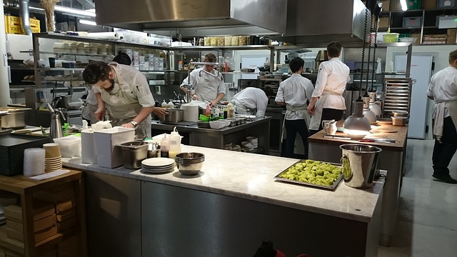 posao u sloveniji kuvar