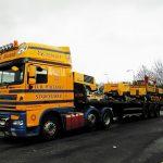 TRAŽE SE VOZAČI !!! Posao za vozače kamiona – POSAO U NEMAČKOJ