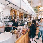 POSAO U NEMACKOJ 2018 – POSAO KONOBARICA NEMACKA – Potrebna konobarica za rad u kafiću u Frankfurtu