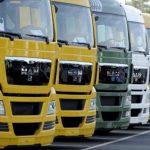 Posao za vozače – Nemačka, Francuska, Austrija – obezbeđuju se radna i boravišna dozvola