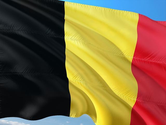 posao u belgiji