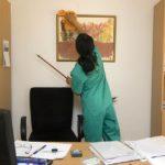 Potrebna žena za ČIŠĆENJE KANCELARIJA – POSAO U INOSTRANSTVU – čišćenje kancelarija u Danskoj