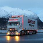 Posao za vozače kamiona – plata od 2.900 do 3.700 eura
