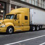 POSLOVI U AMERICI – POSAO VOZAC KAMIONA – Potreban vozač kamiona za rad u Americi
