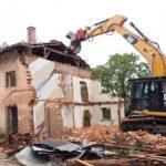 POSAO FIZICKI RADNIK U NEMACKOJ – Potrebni FIZIKALCI / POMOĆNI RADNICI za rad na rušenju starih objekata