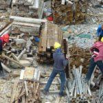 POSAO NA GRADJEVINI U NEMACKOJ – Potrebni radnici – FIZIKALCI i MAJSTORI – dobri uslovi i redovna isplata