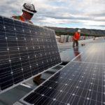 POSAO NEMACKA – POSAO FIZICKI RADNIK U NEMACKOJ – Potrebni radnici za postavljanje solarnih tabli na krovove