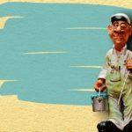 POSAO U NEMACKOJ – POSAO MOLERI INOSTRANSTVO – Potrebna 4 molera za rad u Nemačkoj