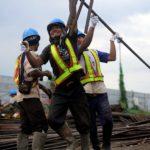 POSAO GRAĐEVINA INOSTRANSTVO – Pomoćni radnici i majstori – PLATA 1.800 EVRA, HRANA I SMEŠTAJ