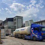 Potrebna DVA ŠOFERA – Vozači Kamiona C i E kat – 2.500 EUR – posao u Nemačkoj – Minhen