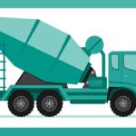 POSLOVI ZA VOZAČE KAMIONA – POSAO U NEMAČKOJ – Prevoz betona – potrebni radnici