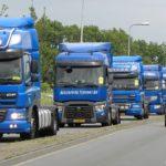 POSAO VOZAČ KAMIONA – Vozi se iz Srbije u EU, plata podsticajna -Novi kamioni euro 6