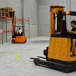 POSAO INOSTRANSTVO 2018 – Potrebni radnici za rad sa viljuškarom – SVI PASOŠI