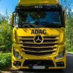 Posao vozaca kamiona u Sloveniji – 2.000€ – pet slobodnih mesta