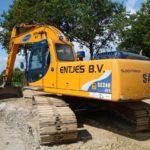 POSAO U INOSTRANSTVU GRAĐEVINA – Potrebni pomoćni radnici, zidari i tesari – firma sređuje radnu dozvolu